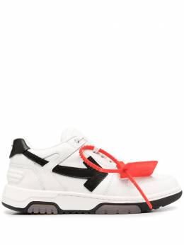 Off-White кроссовки OOO OWIA259R21LEA0010110