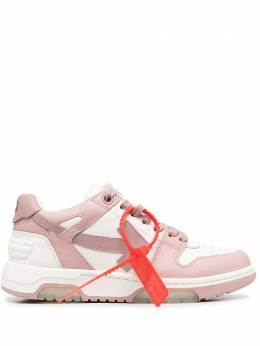 Off-White кроссовки OOO OWIA259R21LEA0010131