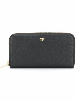 Tom Ford all-around zip wallet SM190TCE6