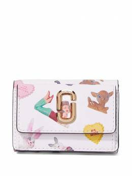 Marc Jacobs мини-кошелек The Snapshot Sugar M0016607270