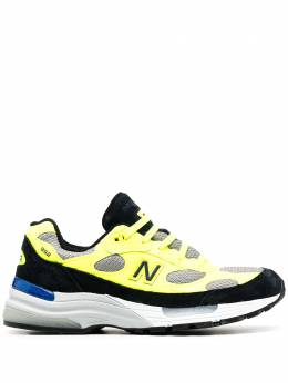 New Balance кроссовки 992 Made in USA M992AF