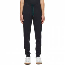 PS by Paul Smith Navy Slim-Fit Lounge Pants M2R-329U-E20780-49