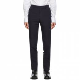 Tiger Of Sweden Navy Truman Trousers T68389004