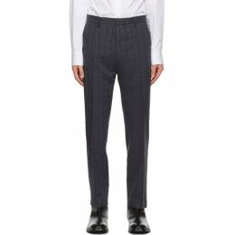 Tiger Of Sweden Blue Cone Trousers T68986001