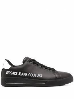 Versace Jeans Couture кеды с логотипом E0YZBSH171779