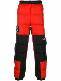 The North Face дутые брюки Summit Series Lhotse NF0A4QYGR15