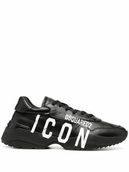 Dsquared2 кроссовки Icon SNM013301503204