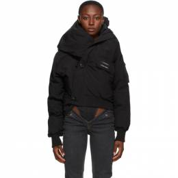 Y / Project Black Canada Goose Edition Down Chiliwack Bomber YPCGJACK1