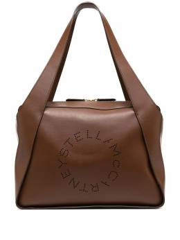 Stella Mccartney сумка-тоут Stella Logo 700157W8542