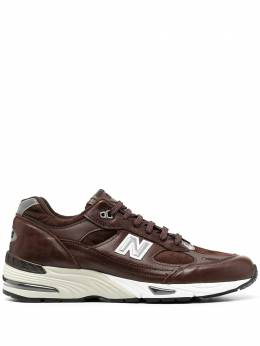 New Balance кроссовки Made in the UK 991 M991LCSD12