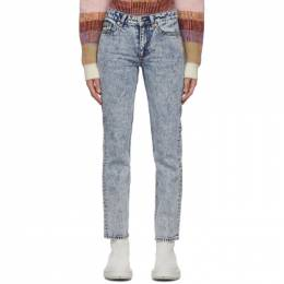 Eytys Blue Cypress Jeans CSW