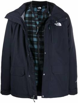 The North Face куртка Pinecroft Triclimate NF0A4M8E