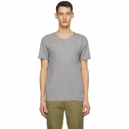 Paul Smith Grey Crewneck T-Shirt M1A-591B-AU278-70