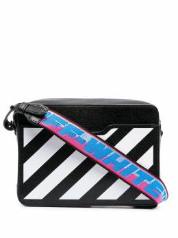 Off-White Diag camera bag OWNA088R21LEA0011001