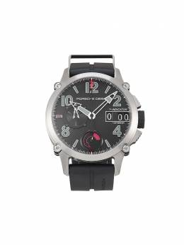 Porsche Design наручные часы The Indicator pre-owned 49 мм 2010-го года P6910