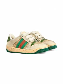 Gucci Kids кроссовки Screener 626625G1760
