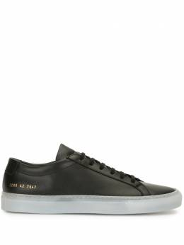 Common Projects кроссовки Achilles Ice Sole 2280