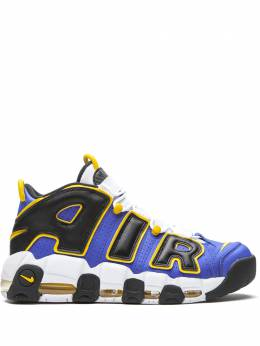 Nike кроссовки Air More Uptempo 'Peace, Love and Basketball' DC1399