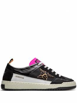 Golden Goose Deluxe Brand кроссовки Yeah G36MS602A6