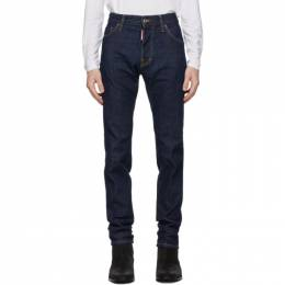 Dsquared2 Indigo Cool Guy Jeans S79LA0019 S30595