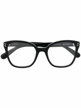 Stella Mccartney Eyewear очки в оправе 'кошачий глаз' SC50002I