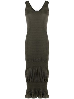 J.W. Anderson FITTED TANK DRESS DR0144PG0473575