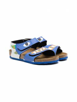 Сандалии Monster 1018989 Birkenstock Kids