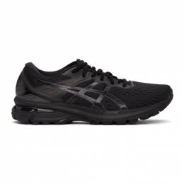 Asics Black GT-2000 9 Sneakers 1011A983