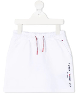 Tommy Hilfiger Junior юбка с логотипом KG0KG05783