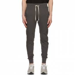 John Elliott Grey Escobar Lounge Pants C100B0013B
