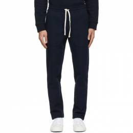 Norse Projects Navy Falun Classic Lounge Pants N25-0332