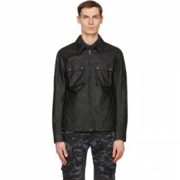 Belstaff Navy Waxed Dunstall Jacket 71120245