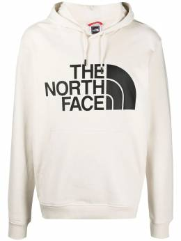 The North Face худи с логотипом NF0A3XYD11P1