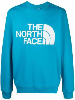 The North Face толстовка с логотипом NF0A4M7WD7R1