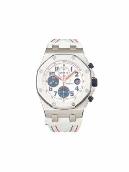 Наручные часы Royal Oak Offshore pre-owned 42 мм 2012-го года 26208STOOD305CR01V13709 Audemars Piguet