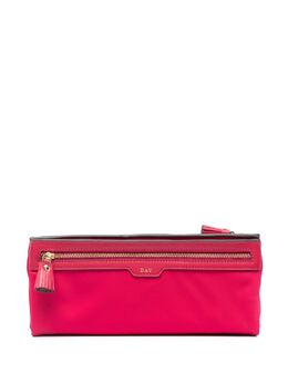 Anya Hindmarch клатч Night and Day 155465