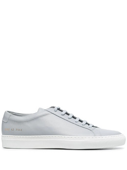 Common Projects кеды Achilles White Sole 2292