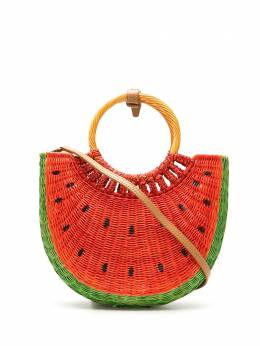 Serpui сумка Basket Watermelon 10224WATERLMELON