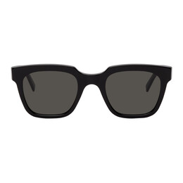 Retrosuperfuture Black Giusto Sunglasses OQU