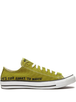 Converse кеды All Star Low Life's Too Short To Waste 166373C