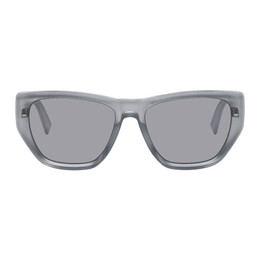 Givenchy Silver GV 7202 Sunglasses GV 7202/S