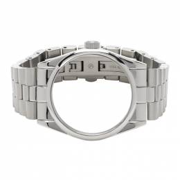 Ambush Silver Timeless Watch 2 Bracelet BMOA026S21MET0027200