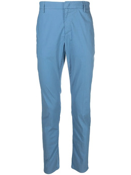 Dondup straight-leg trousers UP235PS0017UBE7