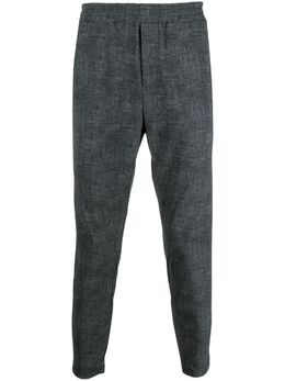 Hydrogen elasticated-waistband trousers 275H04