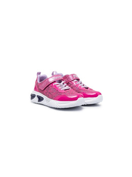 Geox star touch-strap sneakers J15E9A0GFHHC8257