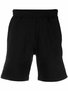 Save The Duck elasticated track shorts DF0235UFLEE12