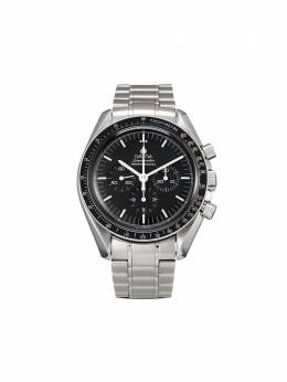 Наручные часы Speedmaster Professional Moonwatch pre-owned 42 мм 2004-го года 693100V29100 Omega